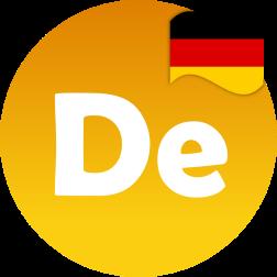 Macco Lingui - Duits